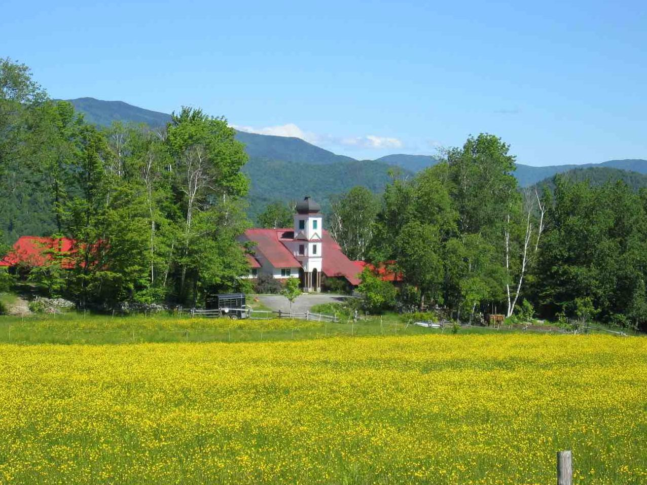 Photo of 960 and 962 Fuller Hill Road Warren VT 05674