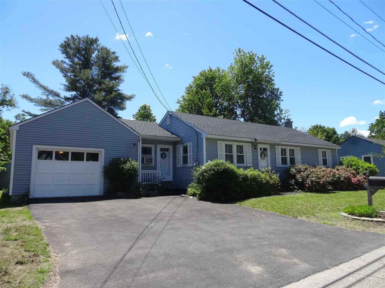 Photo of 7 Winsor Avenue Concord NH 03303