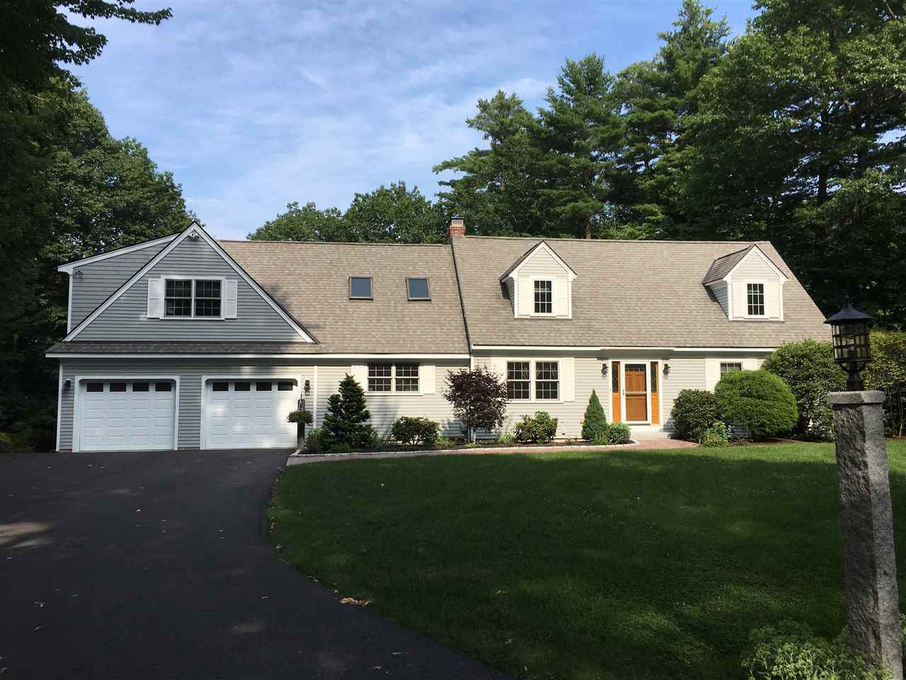 Photo of 14 Point Sewall Road Wolfeboro NH 03894