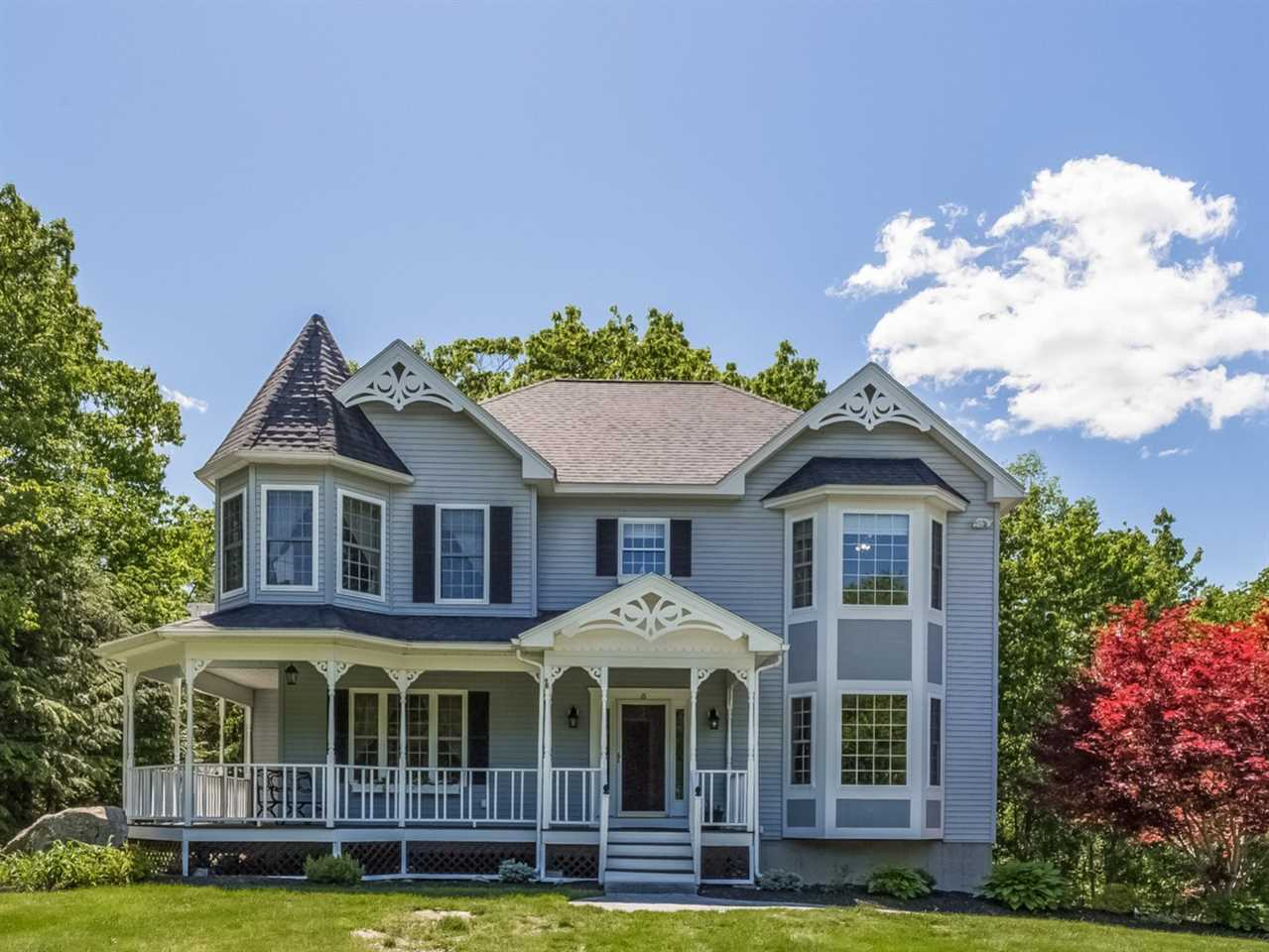Photo of 5 JENNYS HILL ROAD Windham NH 03087