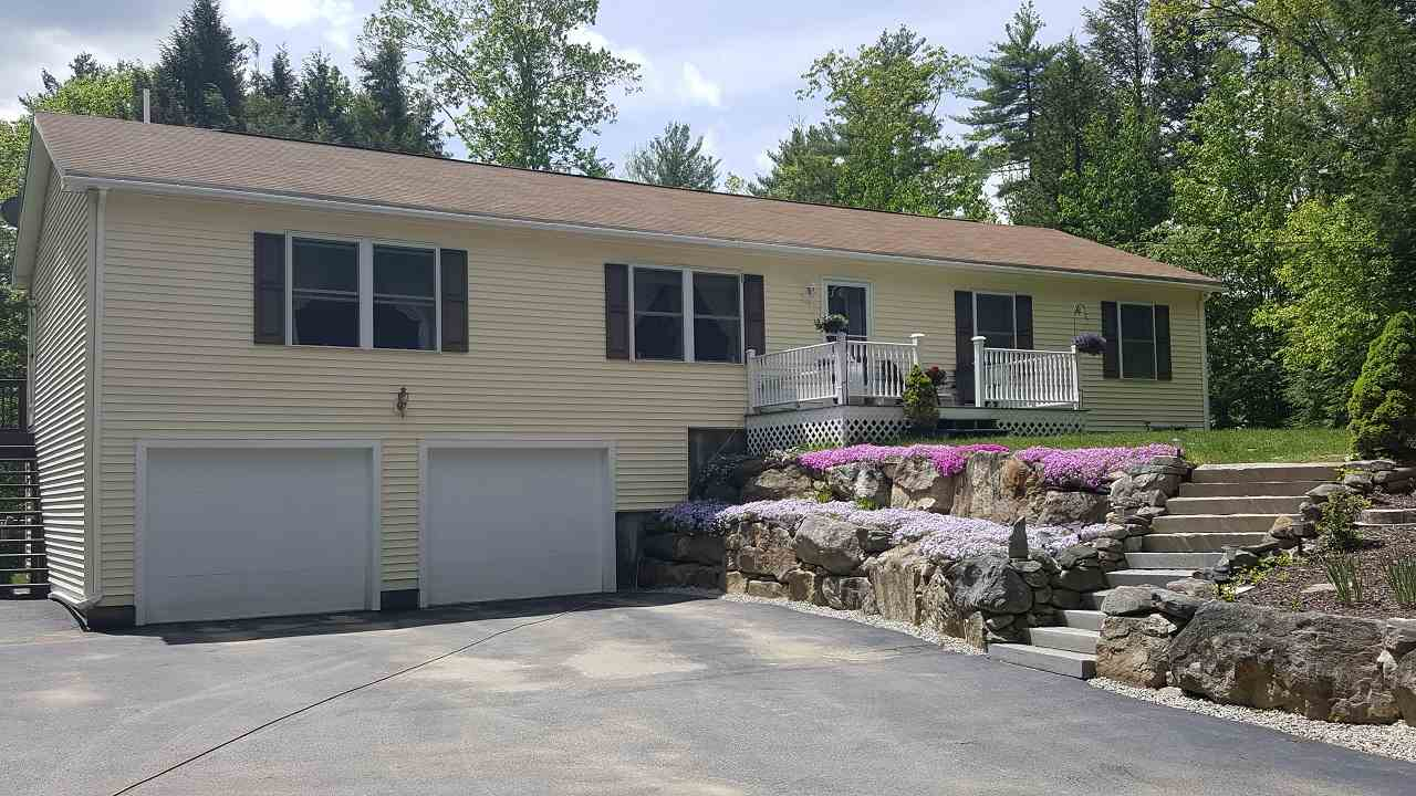 Photo of 226 Old Shaker Road Loudon NH 03307