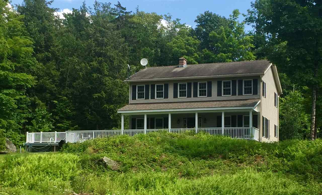 Photo of 129 Gilcrist Road Stowe VT 05672