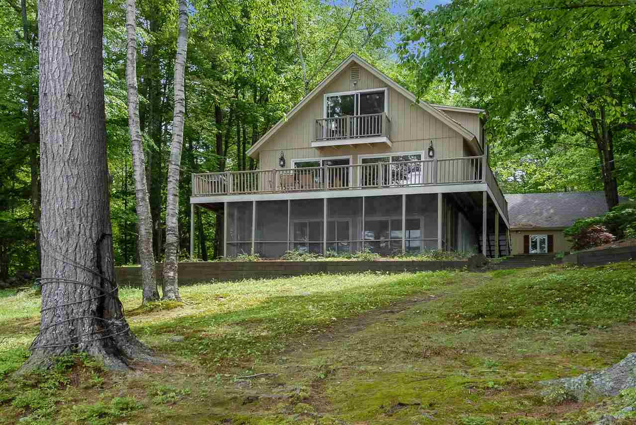 Photo of 565 Forest Road Wolfeboro NH 03894