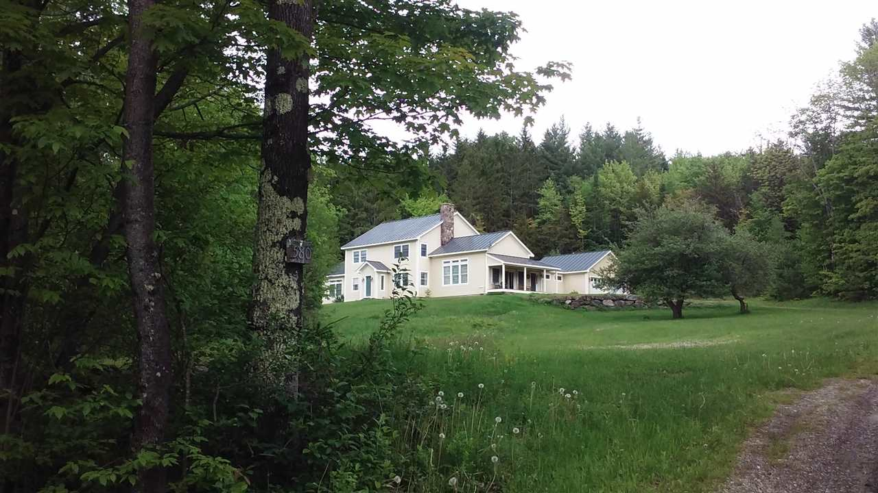 Photo of 580 Town Line Road Rochester VT 05767