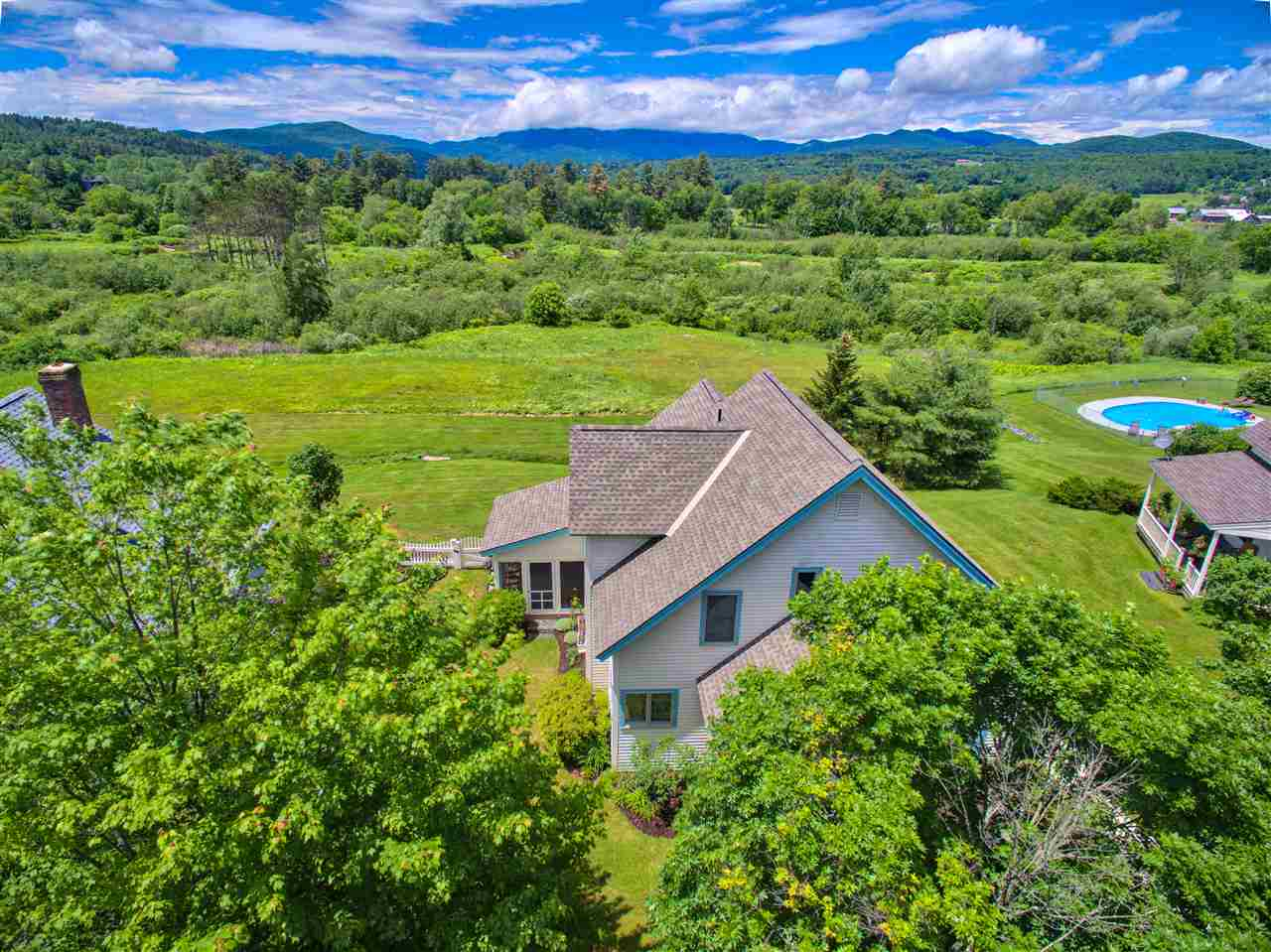 Photo of 97 West Hill Road Stowe VT 05672