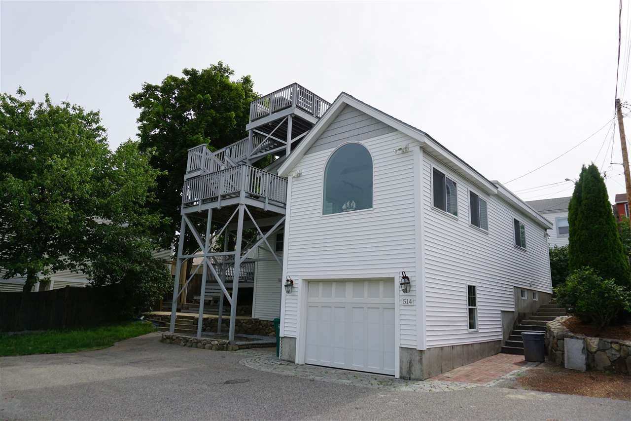 Photo of 514 Ocean Boulevard Hampton NH 03842