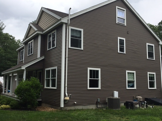 Photo of 42 BEAR HILL ROAD Windham NH 03087