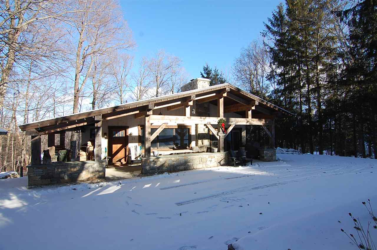 Photo of 124 Middle Ridge Road Winhall VT 05340