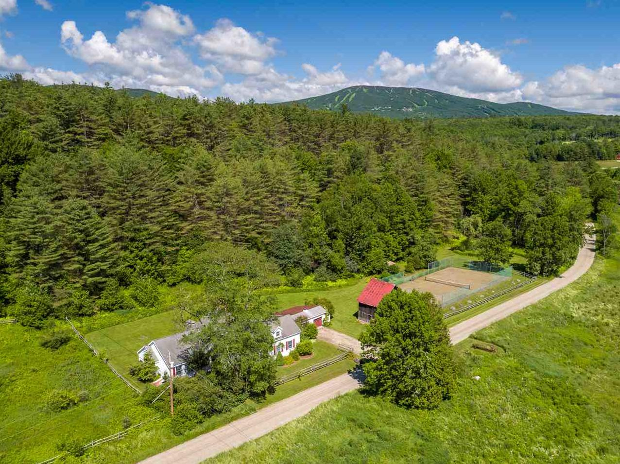Photo of 1585 East Hill Road Ludlow VT 05149