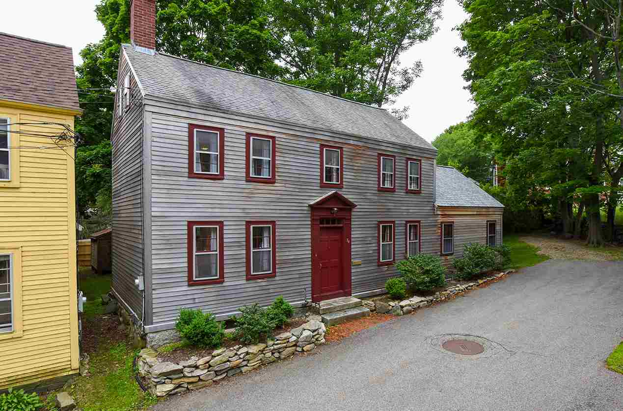 Photo of 34 Blossom Street Portsmouth NH 03801