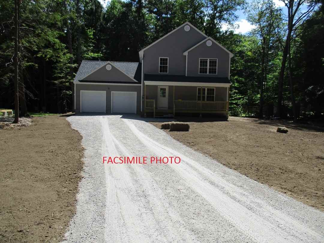 Photo of Lot 1 Dudley Road Alton NH 03809