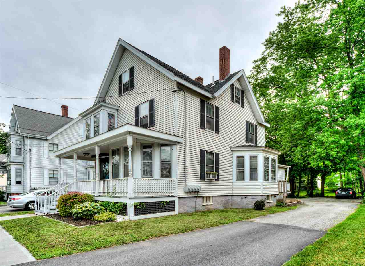 Photo of 91 Wibird Street Portsmouth NH 03801