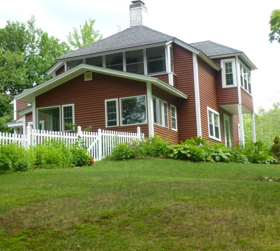 Photo of 97 Lake Road Dublin NH 03444