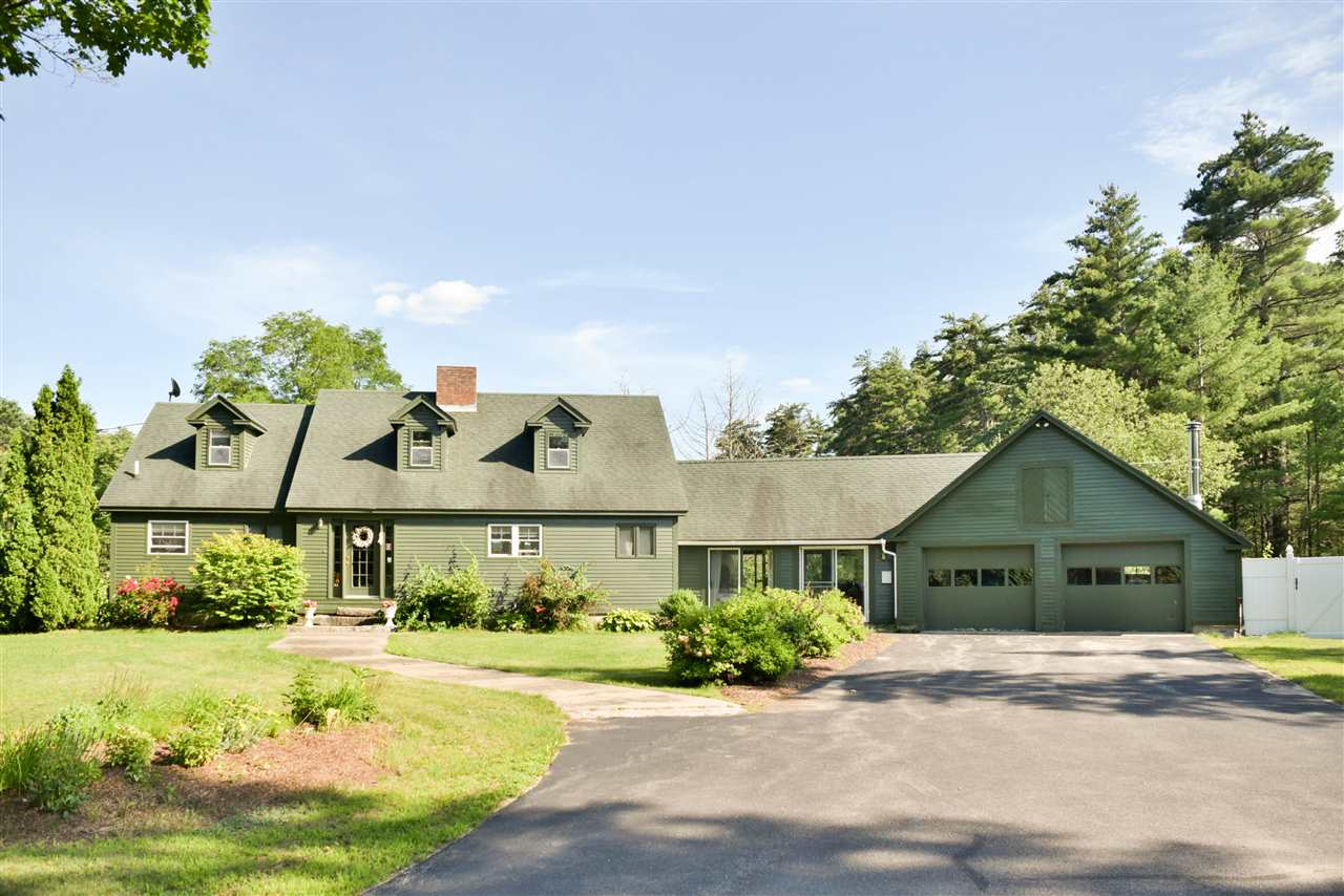 Photo of 354 Mill Street Conway NH 03813