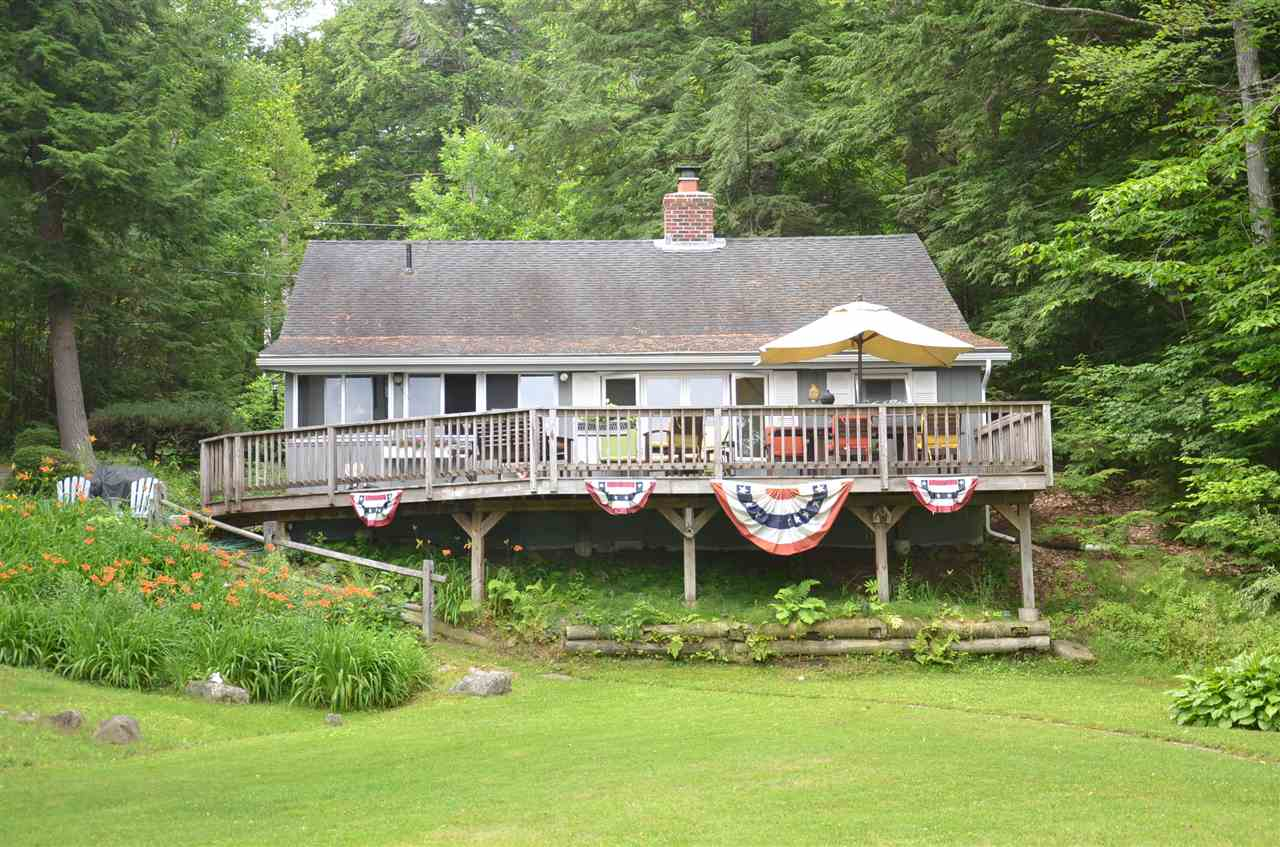 Photo of 125 Eagle Shore Road Moultonborough NH 03254