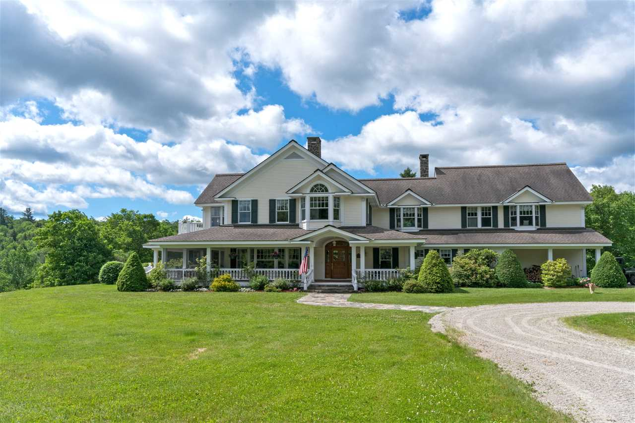 Photo of 636 Fowler Brook Rd Mount Holly VT 05758