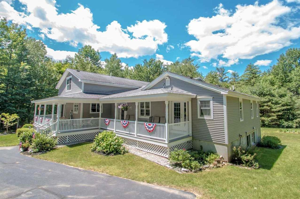 Photo of 602 Thorn Hill Road Bartlett NH 03845