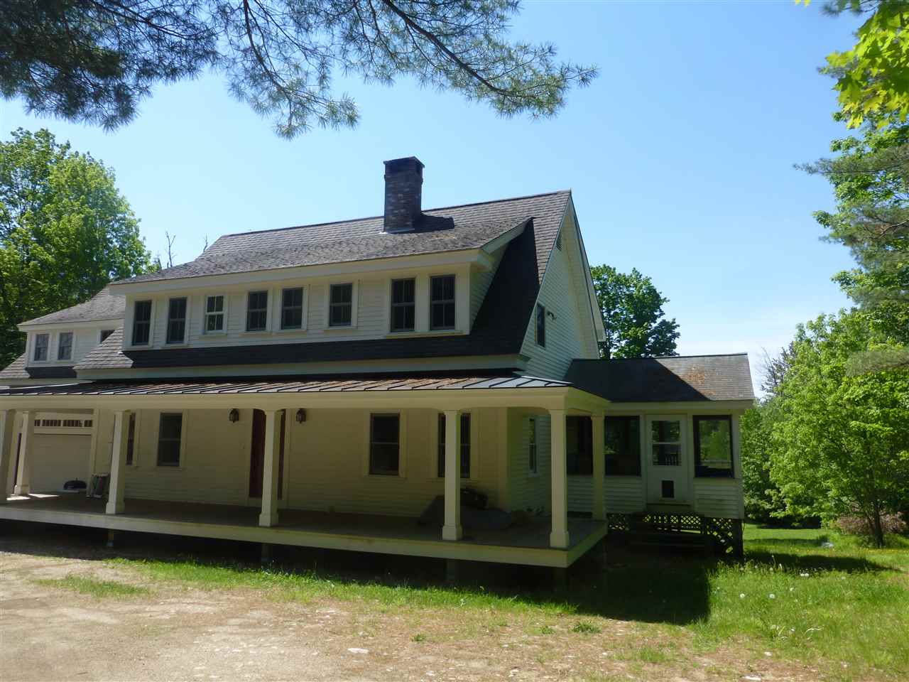 Photo of 431 Chase Road Sandwich NH 03259