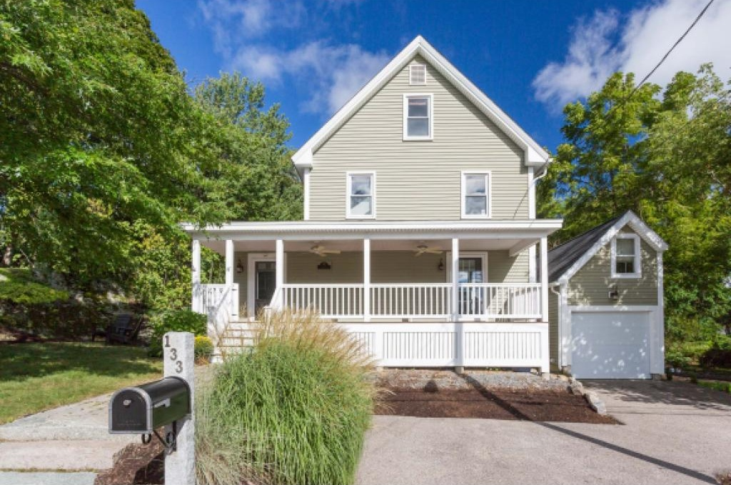 Photo of 133 Orchard Street Portsmouth NH 03801