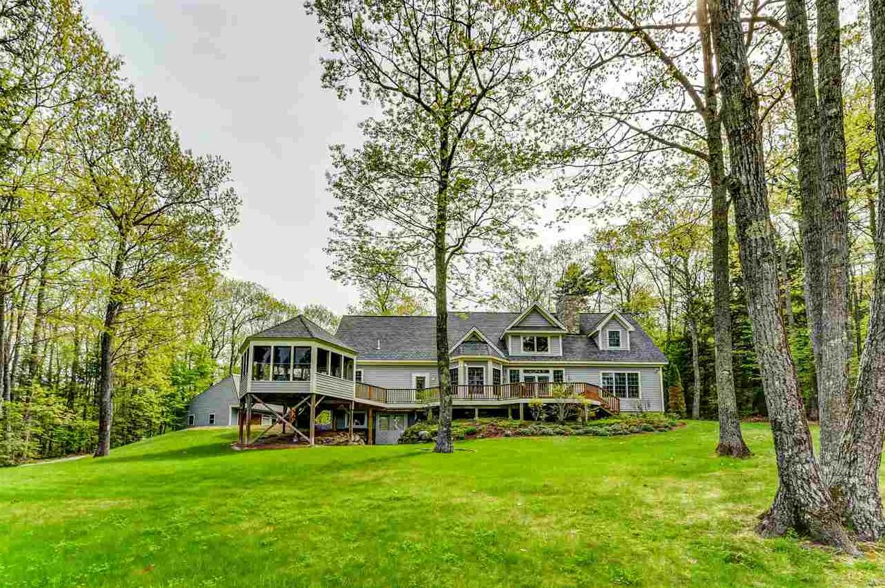 Photo of 69 Sargent Road Holderness NH 03245