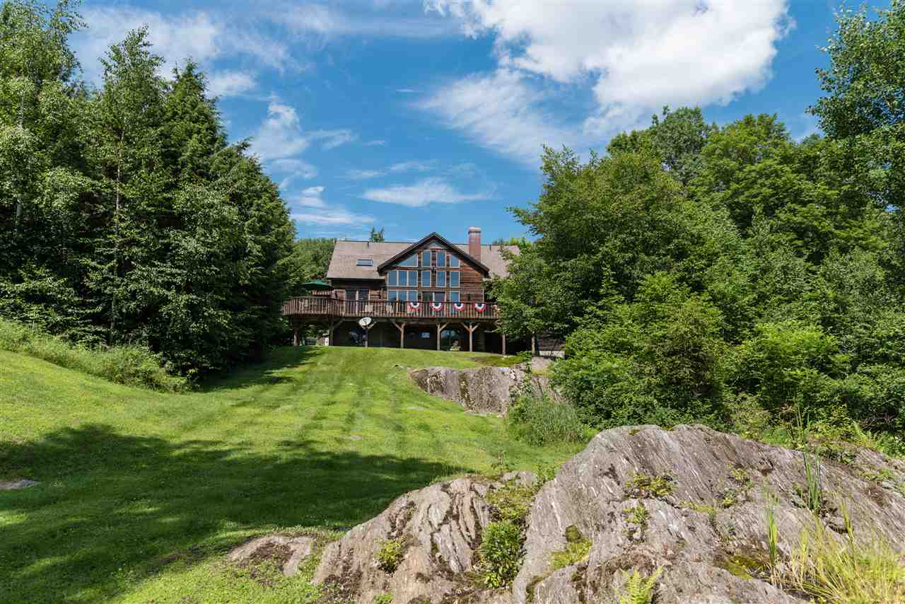 Photo of 363 Gilcrist Road Stowe VT 05672