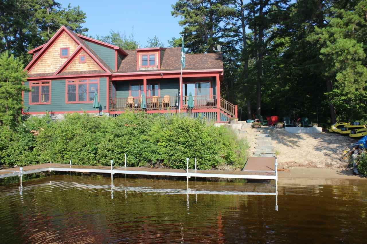 Photo of 407 Huckins Road Freedom NH 03836