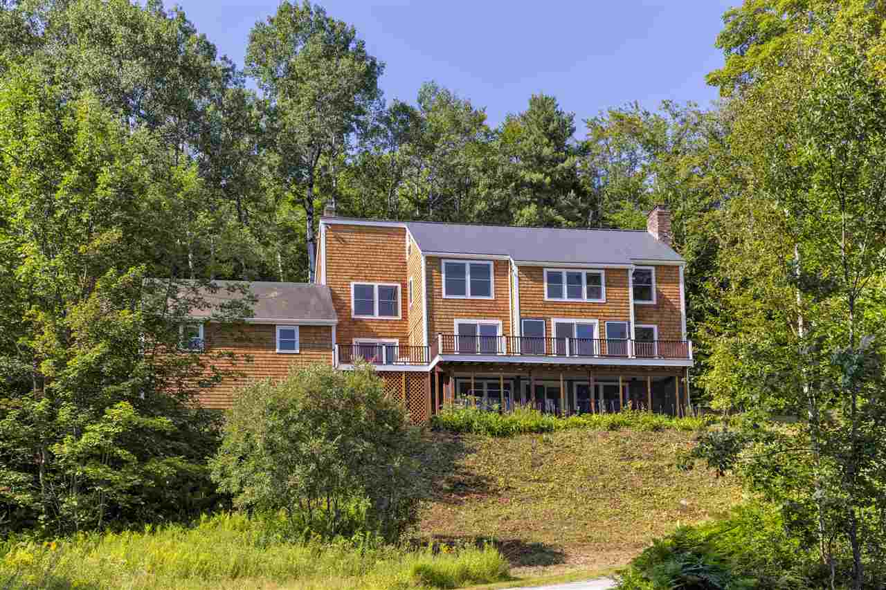 Photo of 408 Bunker Road New London NH 03257