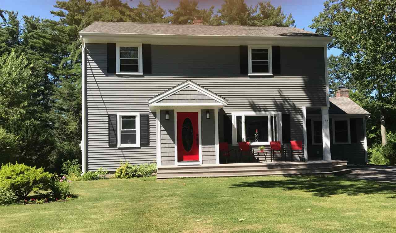 Photo of 33 Wilson Road Portsmouth NH 03801