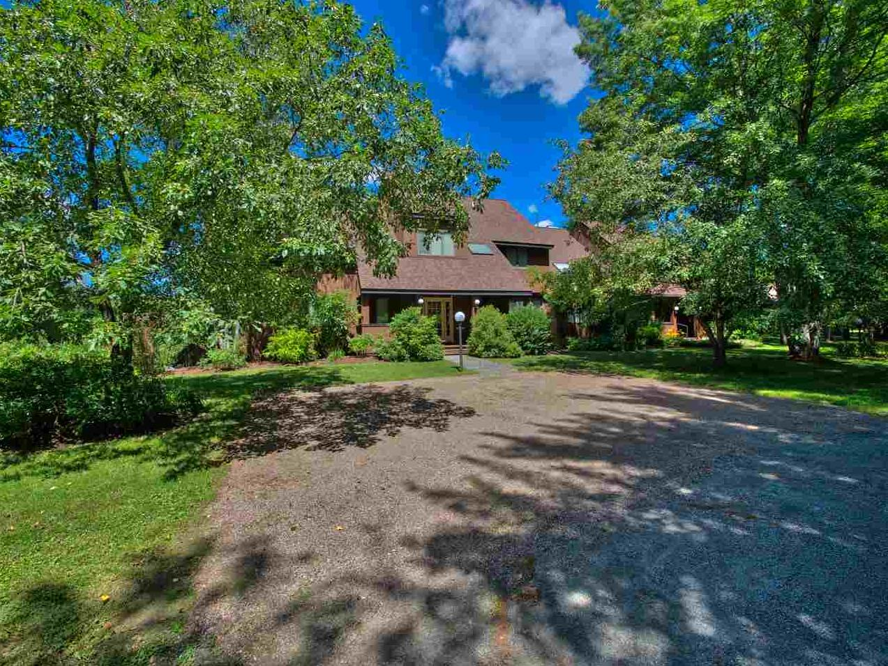Photo of 251 Luce Hill Road Stowe VT 05672