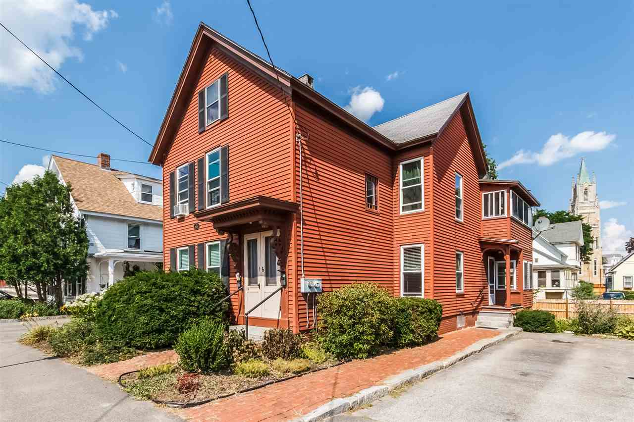 Photo of 16 North Spring Street Concord NH 03301