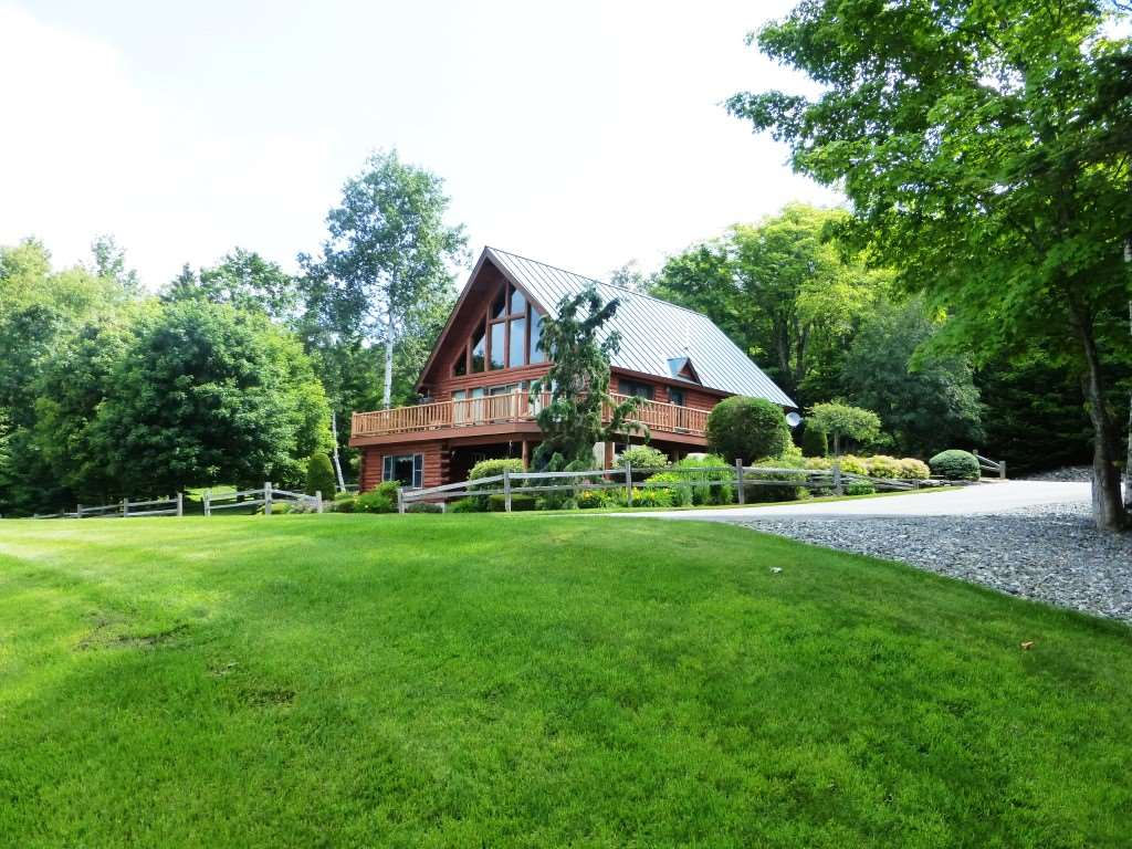 Photo of 1313 Mead Hill Road Holland VT 05830