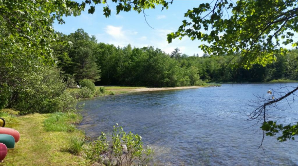 Photo of Lot 54 Off Anthon Road Center Harbor NH 03226