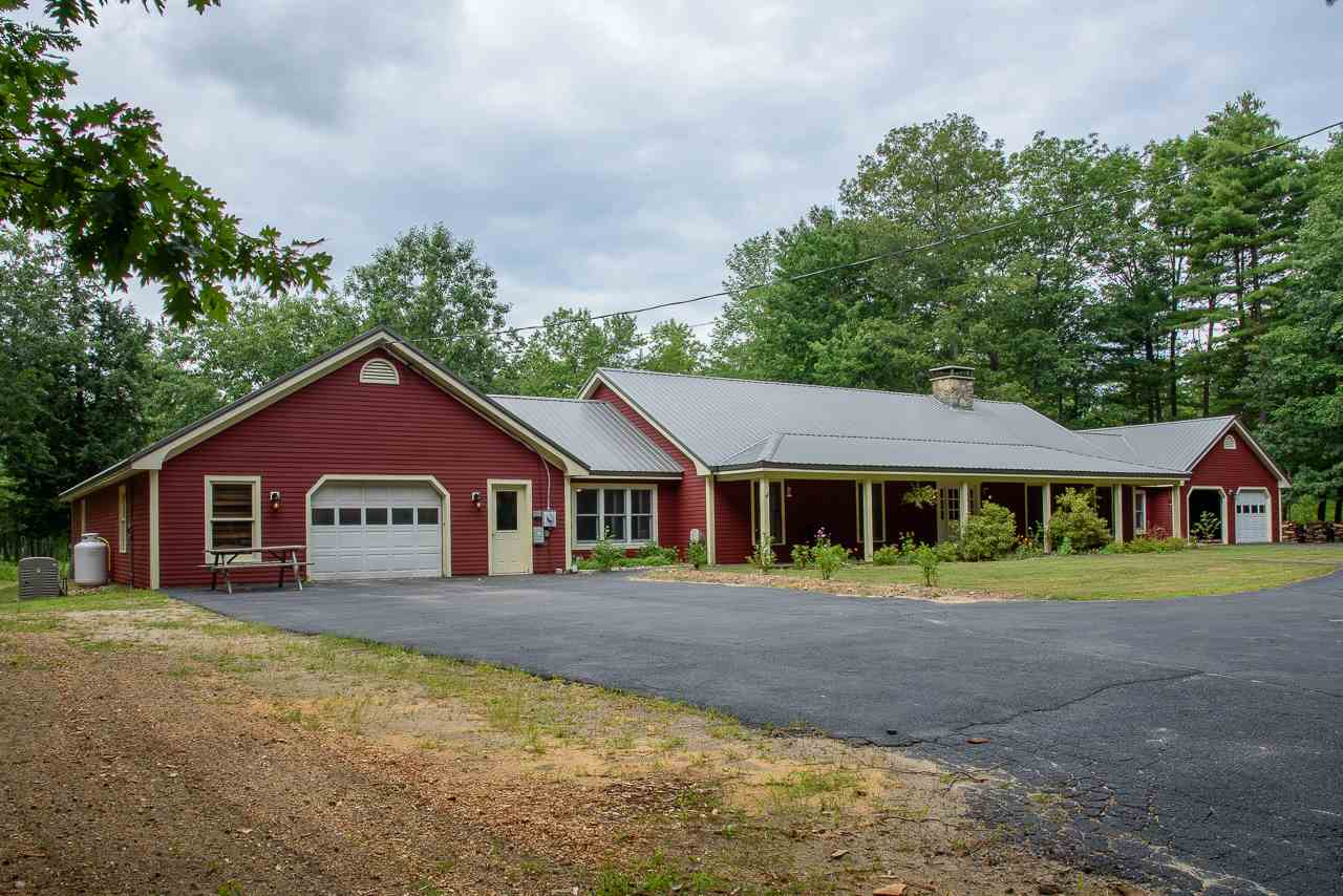 Photo of 277 Kings Highway Middleton NH 03887