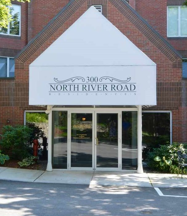 Photo of 300 North River Road Manchester NH 03104