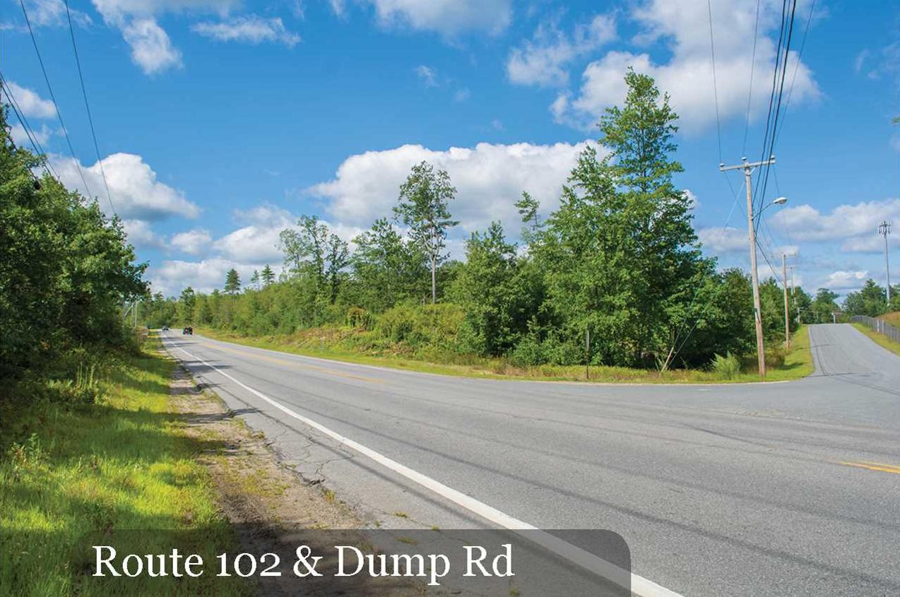Photo of Route 102 (Raymond Rd) Chester NH 03036