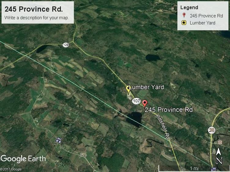 Photo of 245 Province Road Barnstead NH 03218