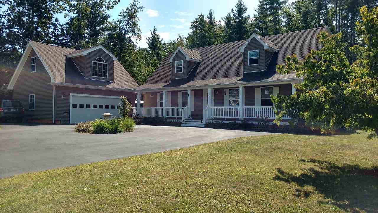 Photo of 31 Anderson Lane Rochester NH 03867