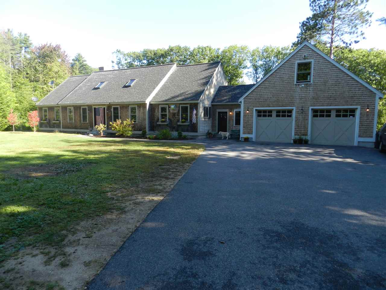 Photo of 340 Wentworth Road Brookfield NH 03872
