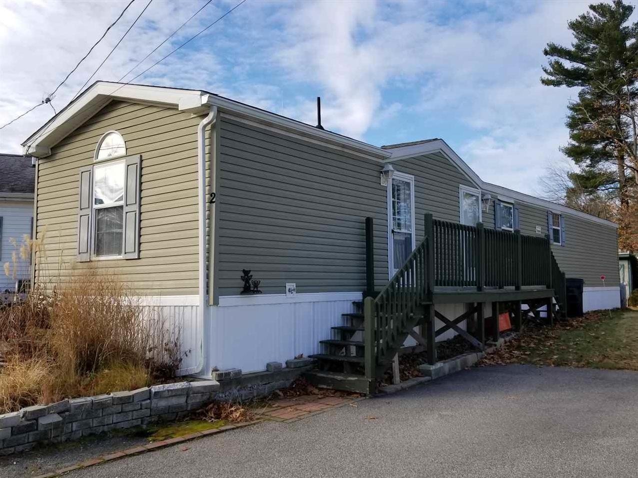 Photo of 2 Village Lane Hudson NH 03051
