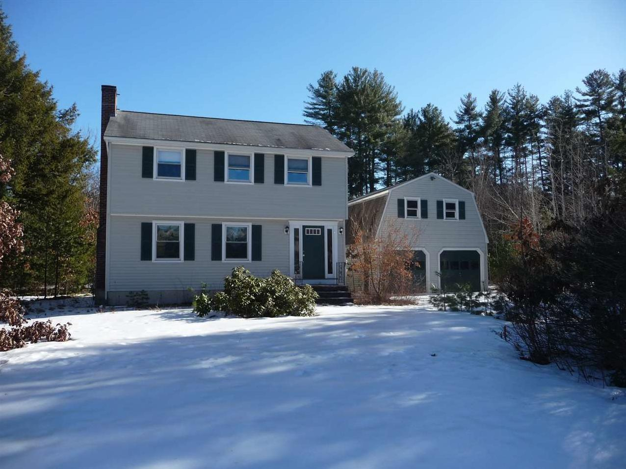 Photo of 18 Riverside Drive Merrimack, NH 03054-3821