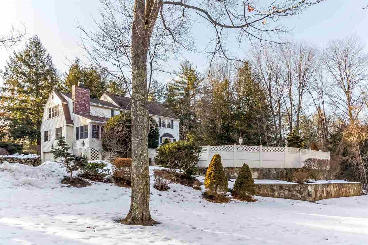 Photo of 45 Mack Hill Road Amherst NH 03031