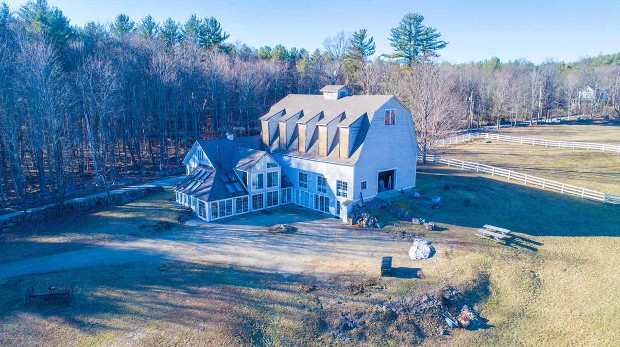 Photo of 92 Christian Hill Road Amherst NH 03031