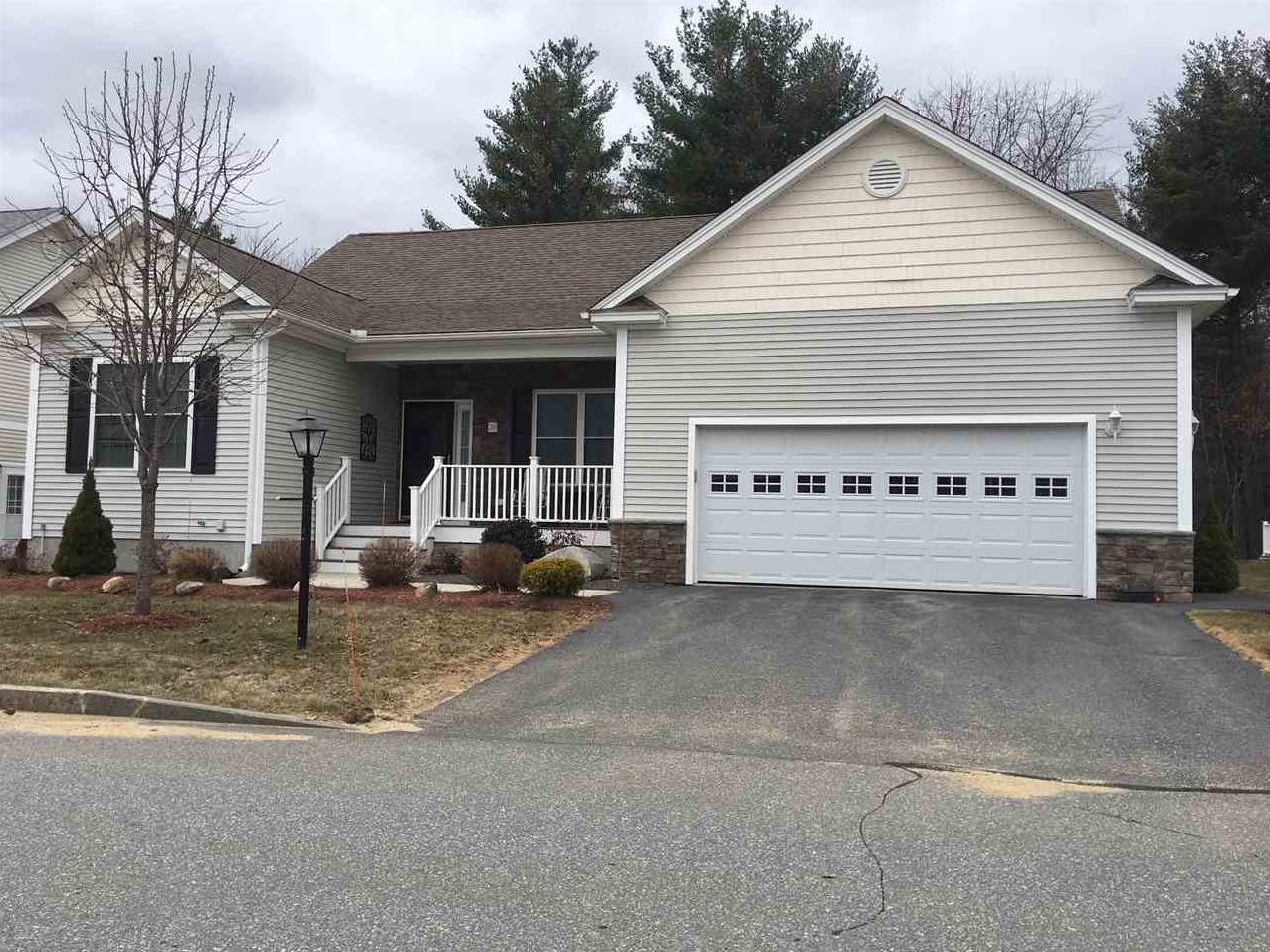Photo of 20 Nevins Drive Londonderry NH 03053