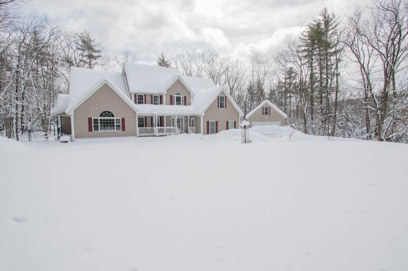 Photo of 115 Kilrea Road Derry NH 03038