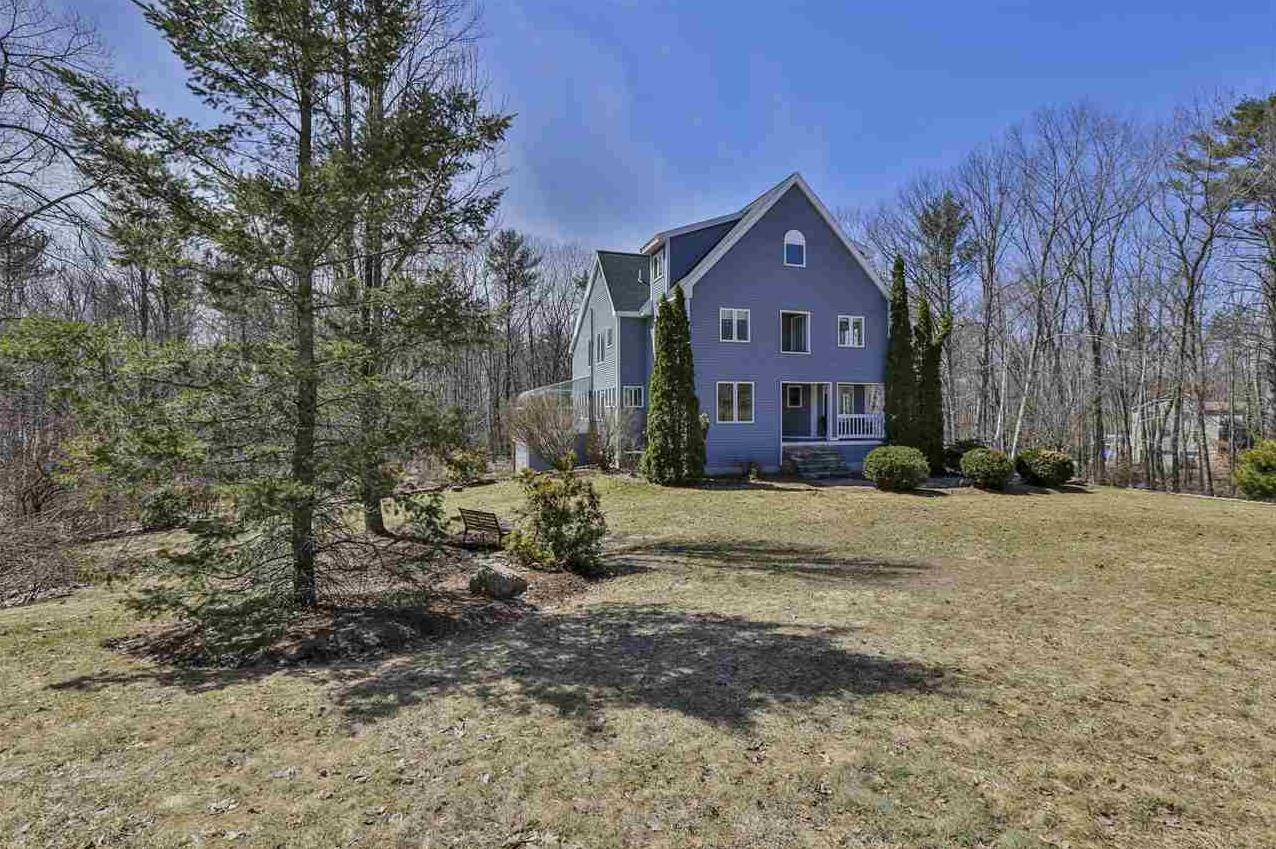 Photo of 58 Blossom Road Windham NH 03087