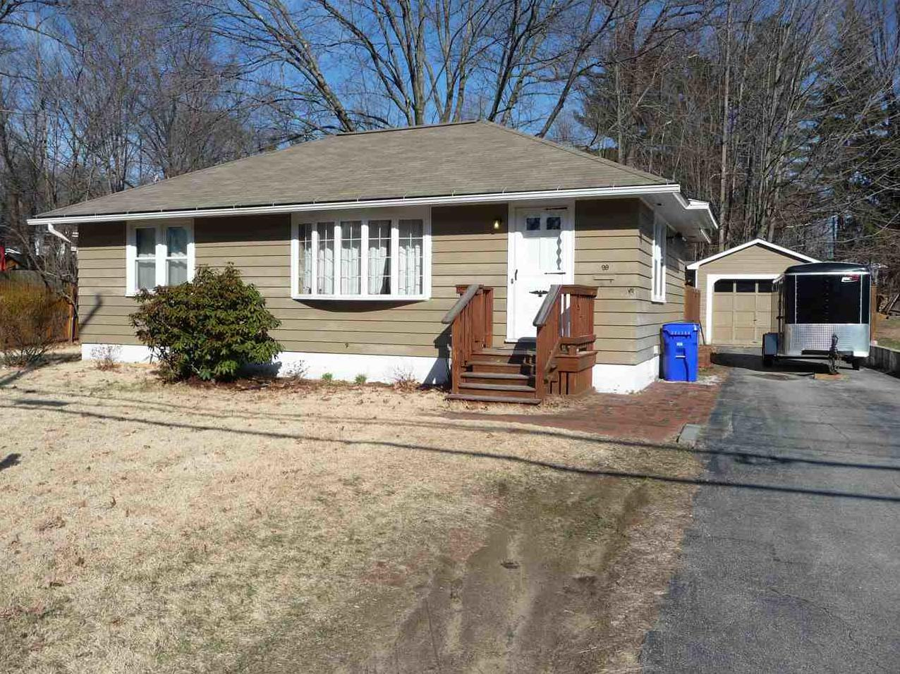 Photo of 99 Donald Street Manchester, NH 03102