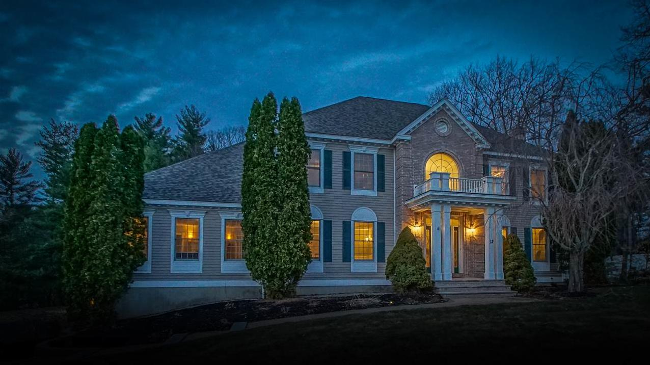 Photo of 12 Lancaster Road Windham NH 03087