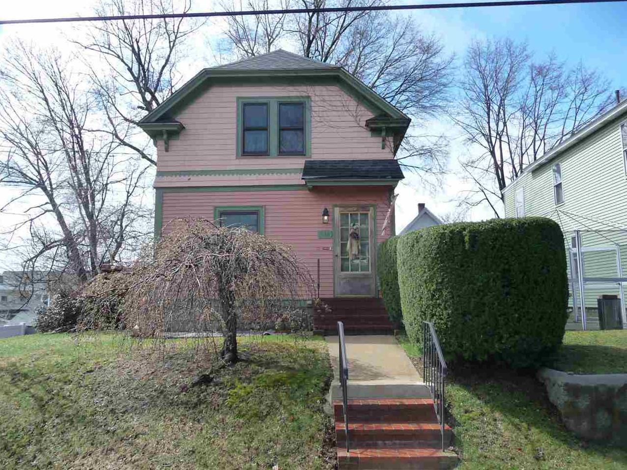 Photo of 761 Amherst Street Manchester, NH 03104