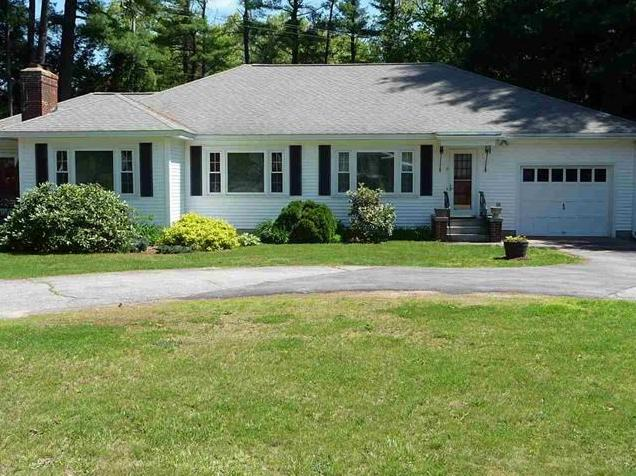 Photo of 495 Mast Road Goffstown NH 03045