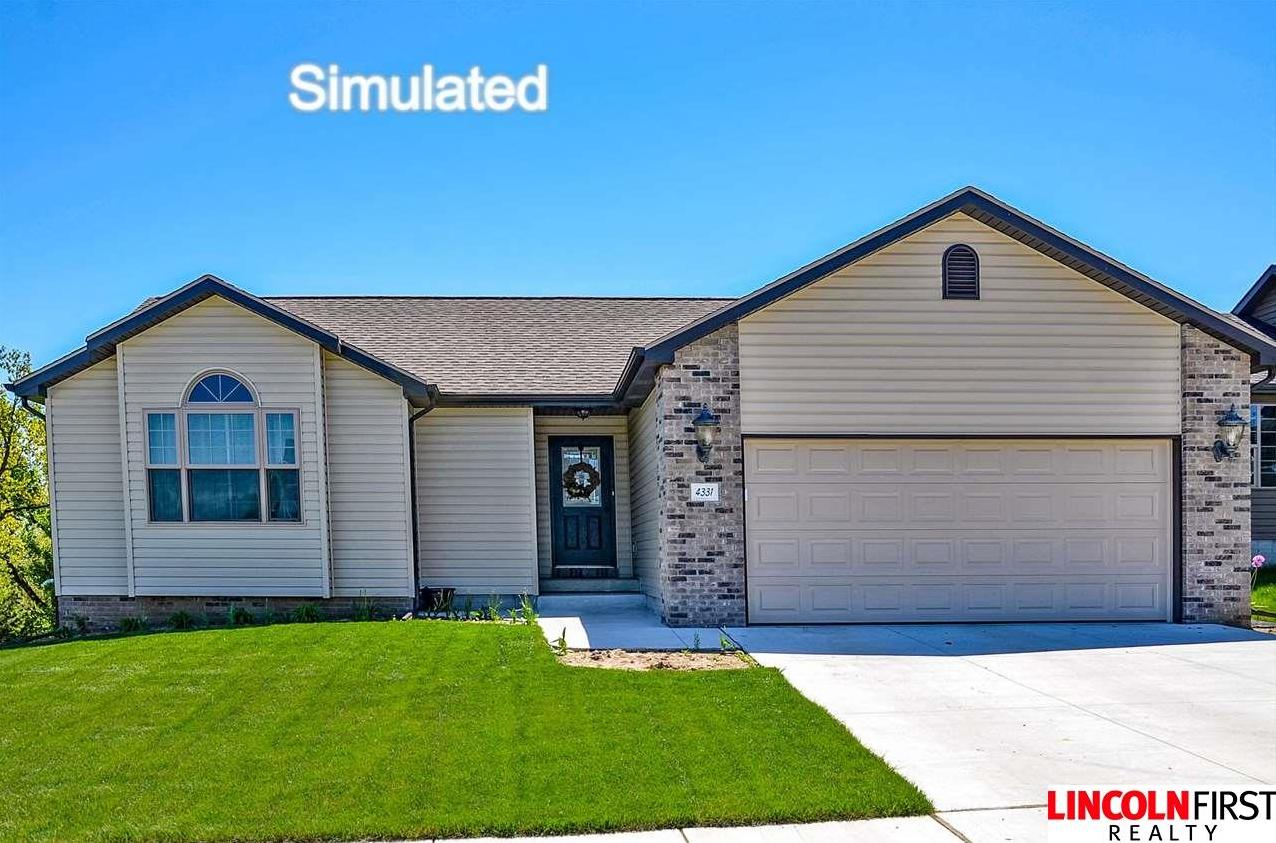 Photo of 4231 W Hub Hall Drive Lincoln NE 68528
